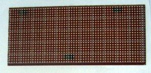 Verro Board Front side