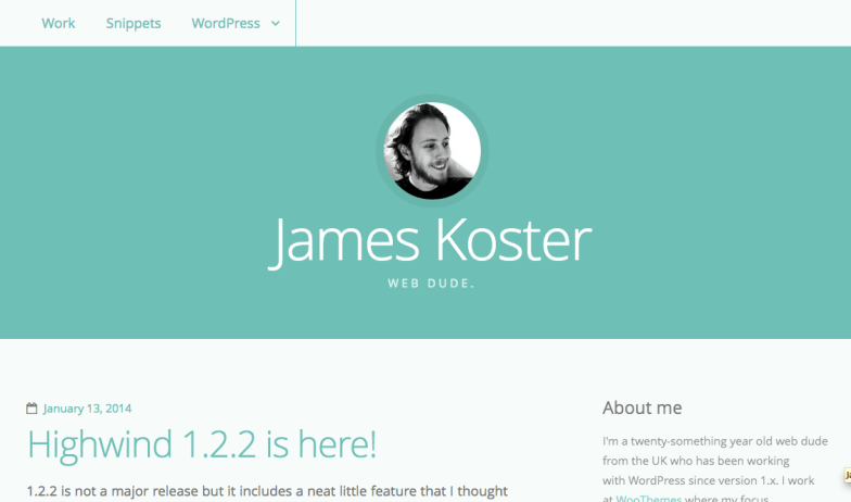 James_Koster___Web_dude_