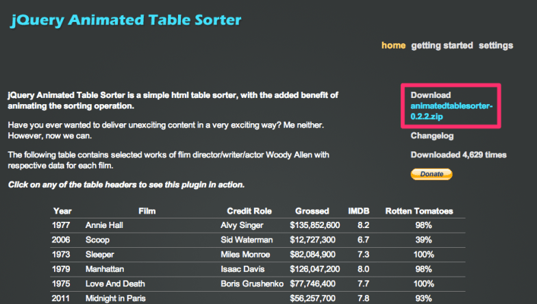 01_jQuery_Animated_Table_Sorter