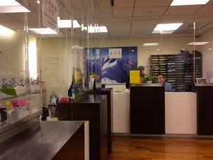 台北駐紐約經濟文化辦事處