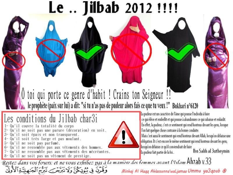 Rencontre jilbab