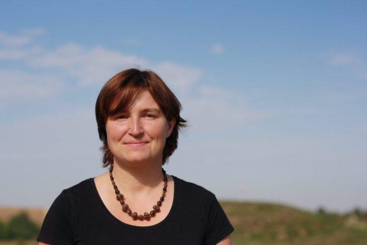 PhDr. Hana Landová, Ph. D.