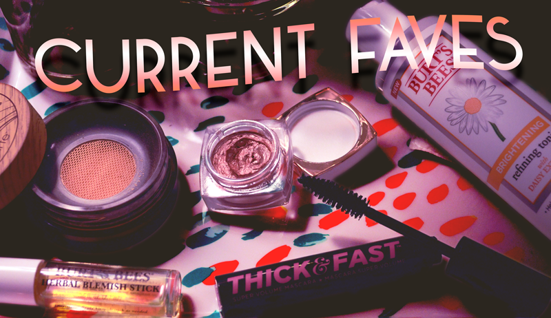 Fast and Flawless Current Faves