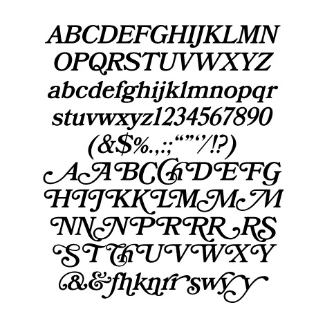 Swash Normal Font Download - free fonts download