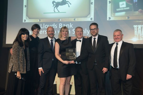 Lloyds Banking Group and Signly Team