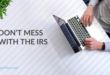 Tax season 2019