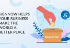 business charity