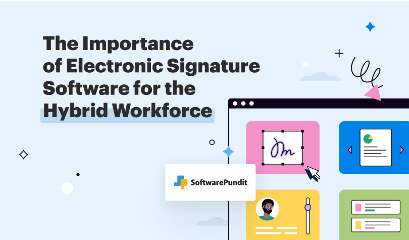 signNow-eSignature-for-hybrid-workforce-SoftwarePundit