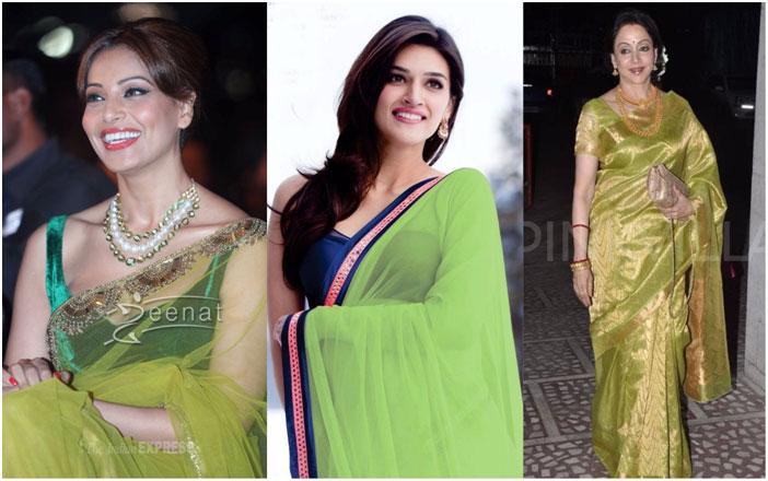 Greenery-in-Indian-Fashion-2