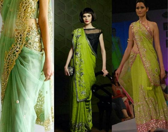 Greenery-in-Indian-Fashion-20