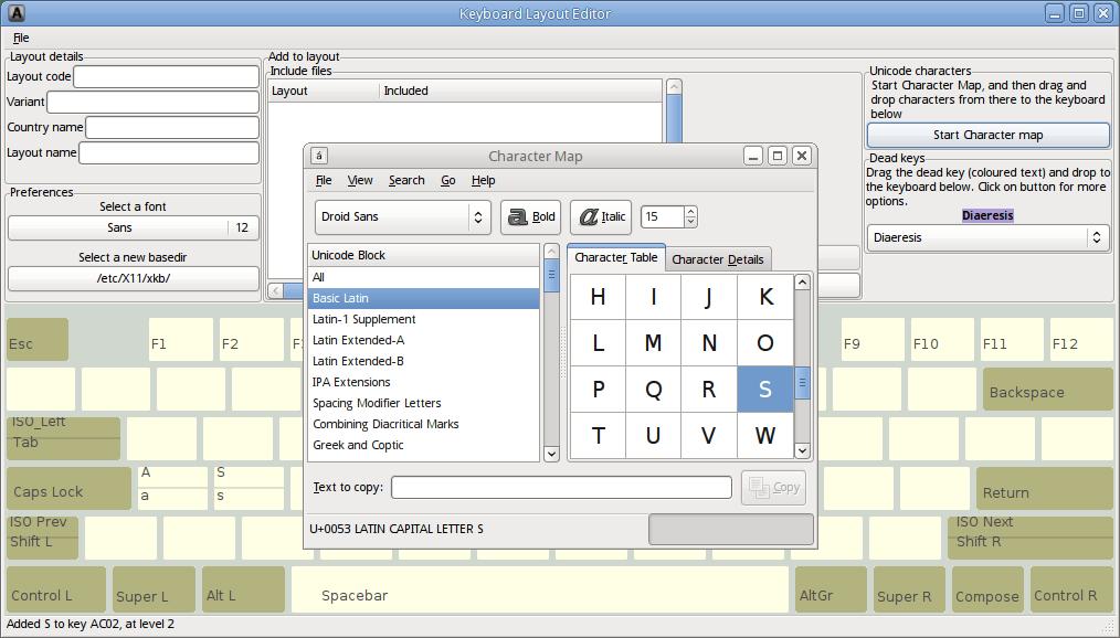 The Keyboard Layout Editor – Mi blog lah!