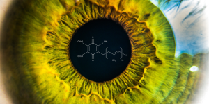 coq10 molecule visual