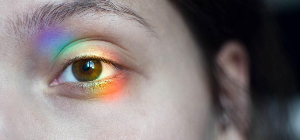irpl therapie voor droge ogen