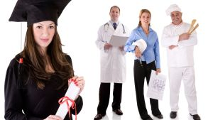 temporary jobs that will help kick-start your graduate career