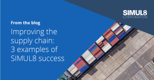 Improving the supply chain