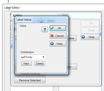 Central Label Editor 5