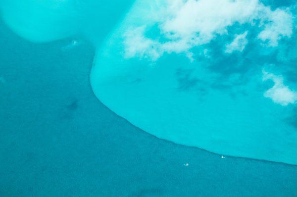 Deep Blue 3 © JULIETTE CHARVET