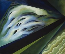 Blue and Green Music: The Space Between Painting and Symphony