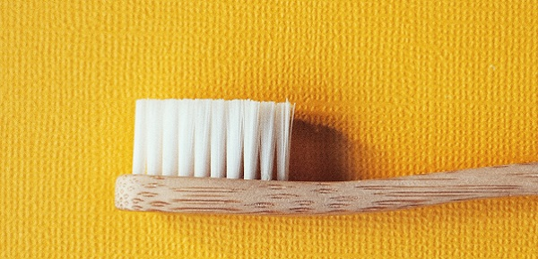 Cepillo de dientes ecológico