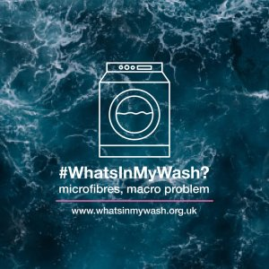 Whats in my wash campaign