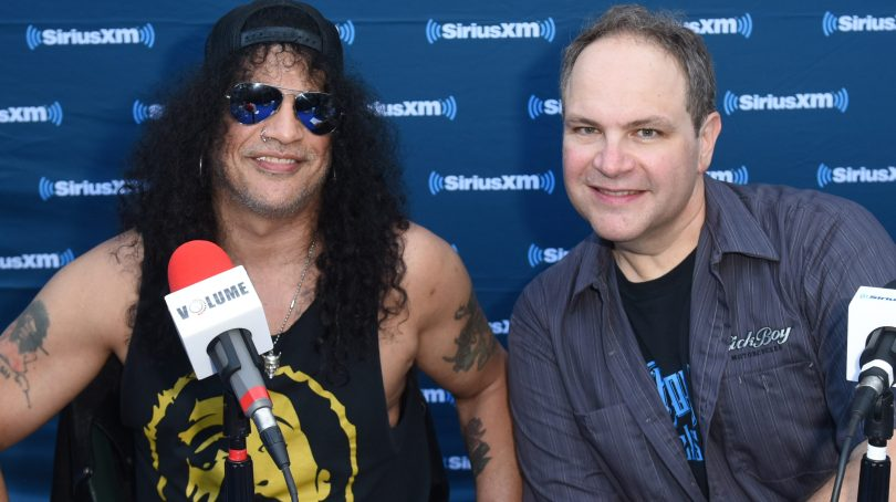 Eddie Trunk launching monthly Sunset Strip residency with special guests &  fans | Hear & Now