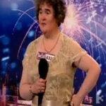 Susan Boyle Superstar fenomen