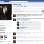 Facebook: kroži nova varianta znanega virusa