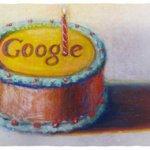 Googlovih 12 let