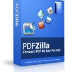 Bi radi brezplačno plačljiv PDF konverter v word?