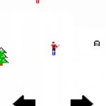 Nekaj za nostalgike: Ski Android