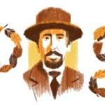 Polde Bibič novi slovenski Google Doodle