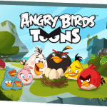 Angry Birds Toons