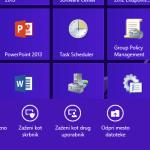 Free ebook: Programming Windows 8 Apps