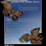 Brezplačna webinarja na temo foto-realističniv prikazov v CAD okolju