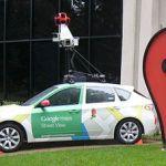 Google Street View Slovenija tudi uradno