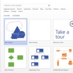 Do you want to be Visio power user -new Microsoft Visio webcasts