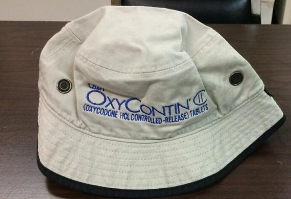 Cappellino promozionale