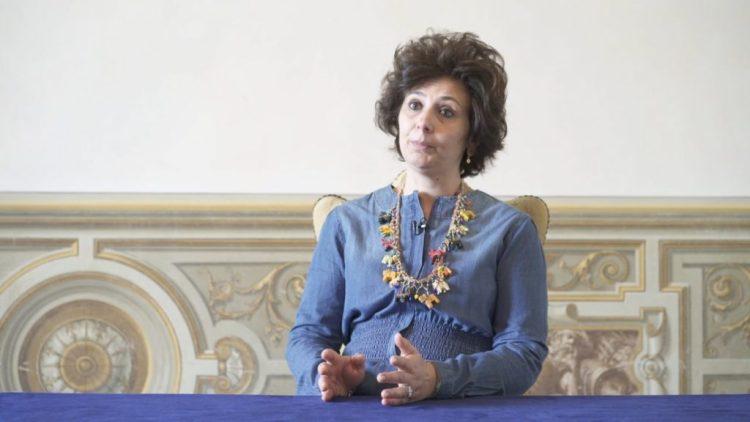 Marta Di Forti