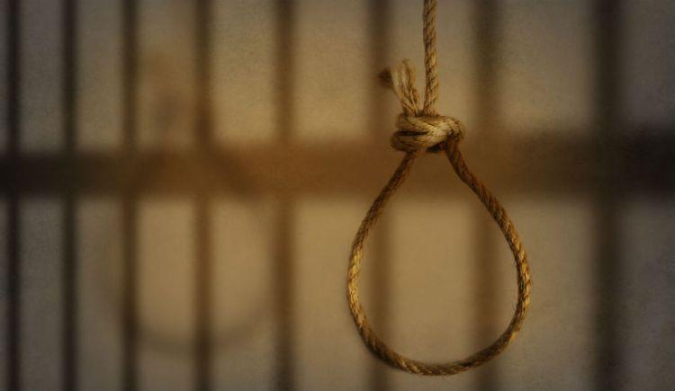 Suicidio in carcere