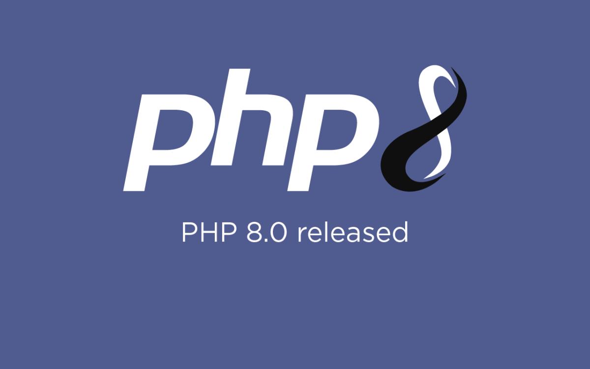 ¿Qué versión de PHP debo utilizar en mis desarrollos web?