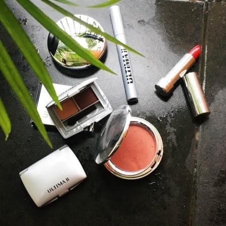 blog sittakarina 8 Tips Makeup Simpel untuk Wajah Glowing