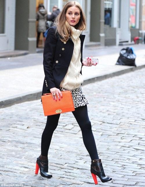 blog sittakarina - 7 Styling Tricks OK yang Bikin Penampilan Fashionable 3