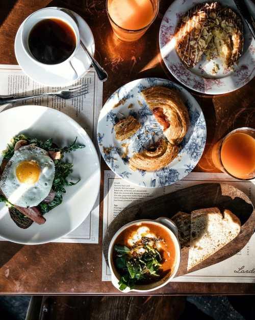 blog sittakarina - 4 Tips Foto Makanan Keren untuk Instagram 2