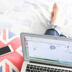 Blog Sitta Karina - Cara Melihat Traffic Website dan Blog