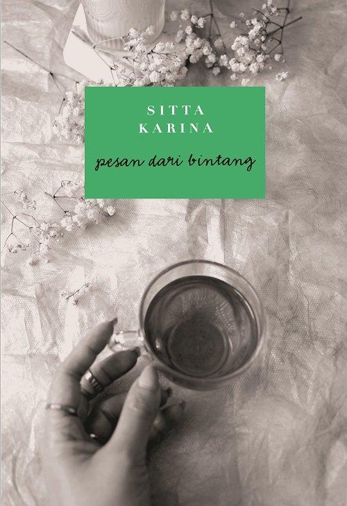 Blog Sitta Karina - Baca Novel Romantis Pesan dari Bintang
