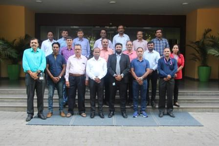 Six Sigma Green Belt Training Adani 2