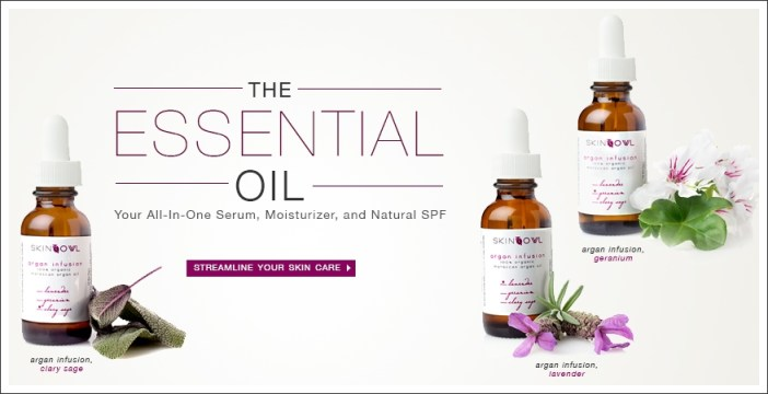 argan essential oil all in one