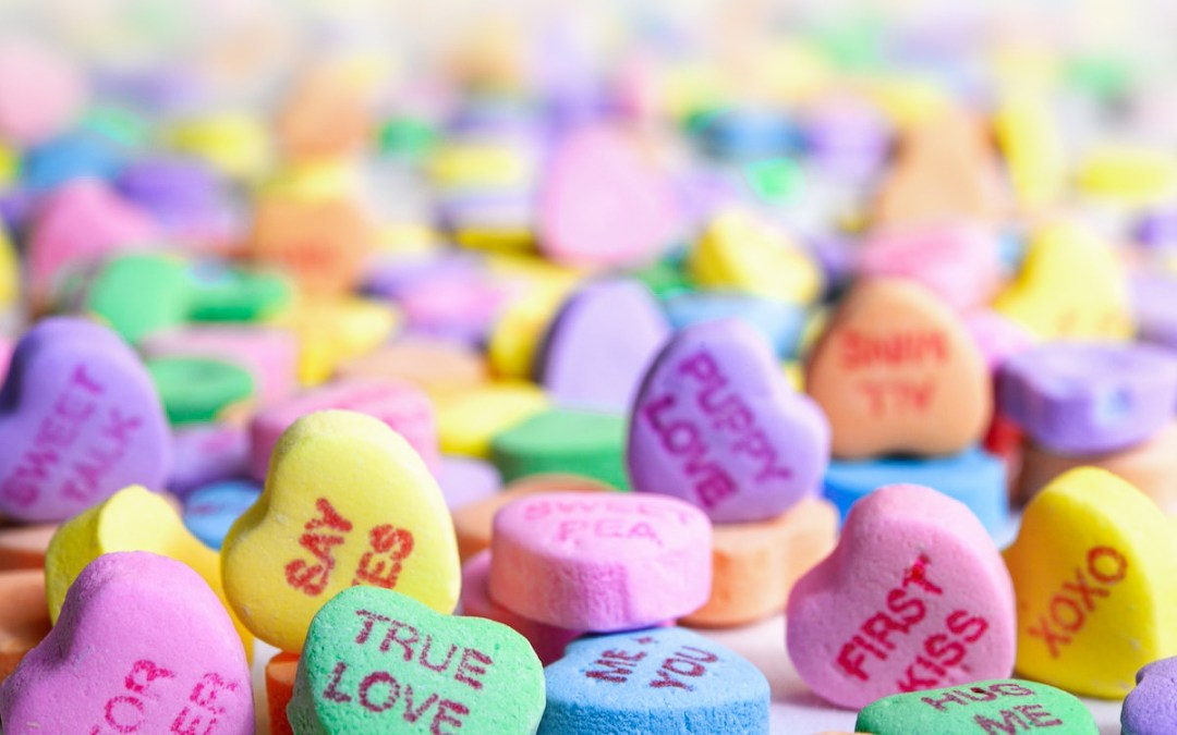 What Valentine's Day and cold lead outreach have in common