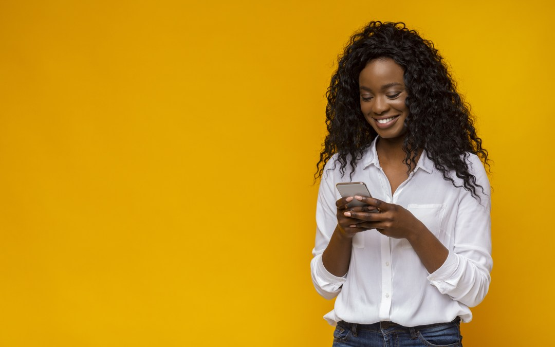 Sales engagement and text messaging: 5 things every sales rep needs to know [PODCAST RECAP]