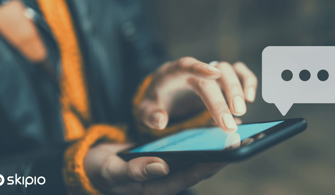 A starter's guide to business texting